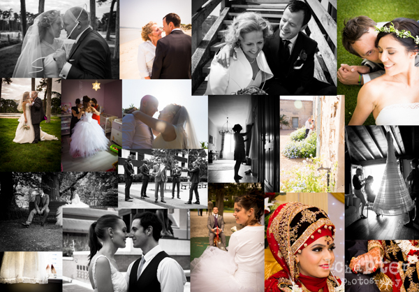 Weddings 2013 - 1Chapter Photography