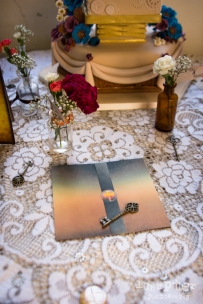 Steampunk Styled Wedding by 1Chapter Photography-12
