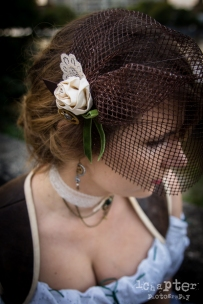 Steampunk Styled Wedding by 1Chapter Photography-44