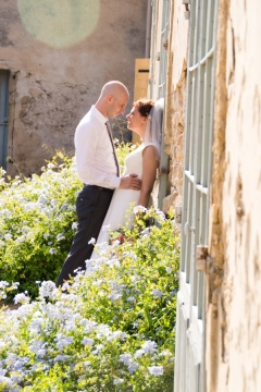 French Weding Style