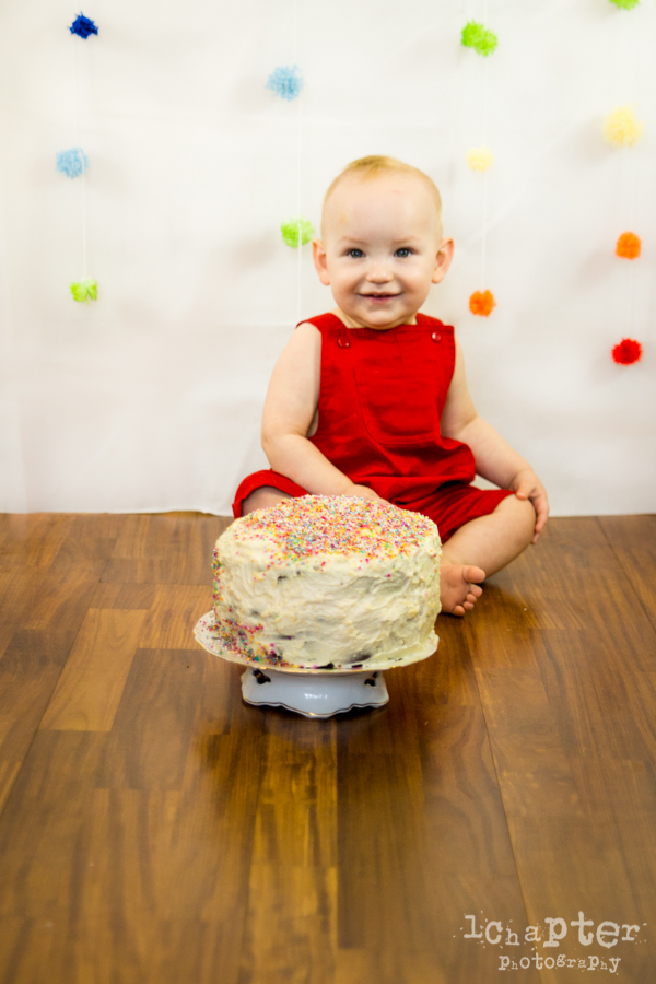 Camille Smashing Cake Birthday by 1Chapter Photography-26
