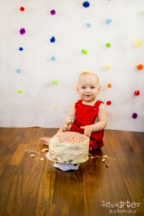 Camille Smashing Cake Birthday by 1Chapter Photography-28