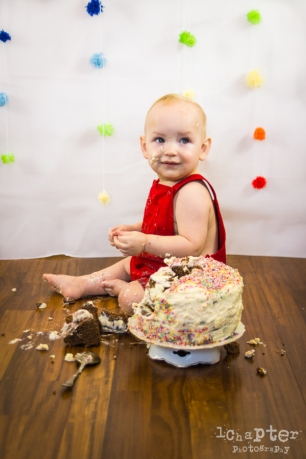 Camille Smashing Cake Birthday by 1Chapter Photography-30