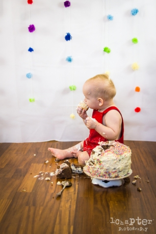 Camille Smashing Cake Birthday by 1Chapter Photography-32