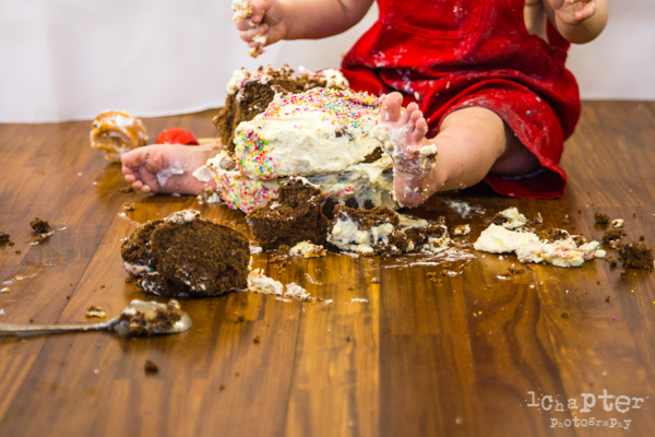 Camille Smashing Cake Birthday by 1Chapter Photography-34