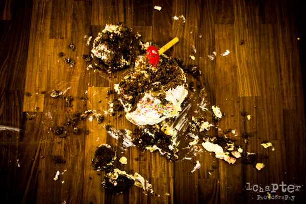 Camille Smashing Cake Birthday by 1Chapter Photography-37