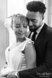 Styled Black&White Xmas Shoot by 1Chapter Photography-13