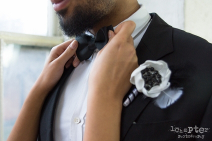 Styled Black&White Xmas Shoot by 1Chapter Photography-14