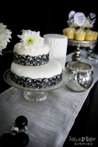 Styled Black&White Xmas Shoot by 1Chapter Photography-24