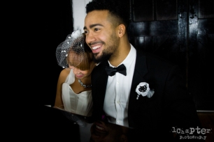 Styled Black&White Xmas Shoot by 1Chapter Photography-37