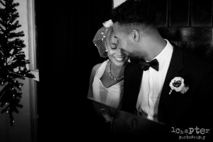 Styled Black&White Xmas Shoot by 1Chapter Photography-39