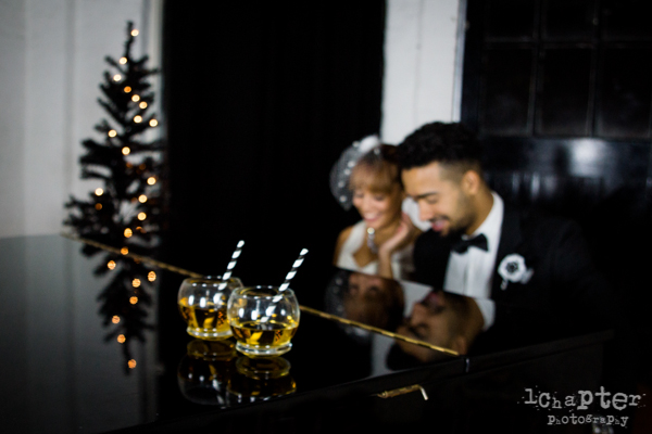 Styled Black&White Xmas Shoot by 1Chapter Photography-41