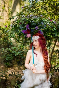 Woodland Fairytale Shoot-14