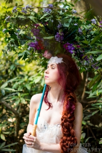 Woodland Fairytale Shoot-16