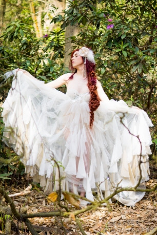 Woodland Fairytale Shoot-17