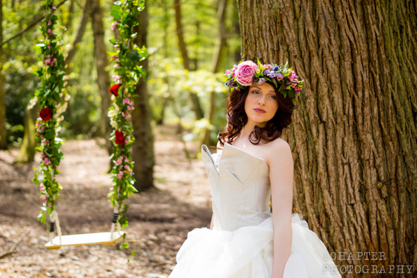 Woodland Fairytale Shoot-30