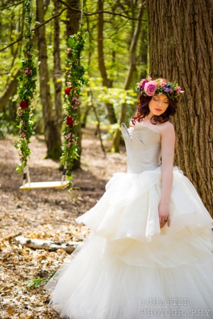 Woodland Fairytale Shoot-31