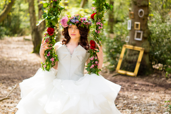 Woodland Fairytale Shoot-36
