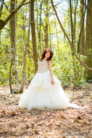Woodland Fairytale Shoot-45