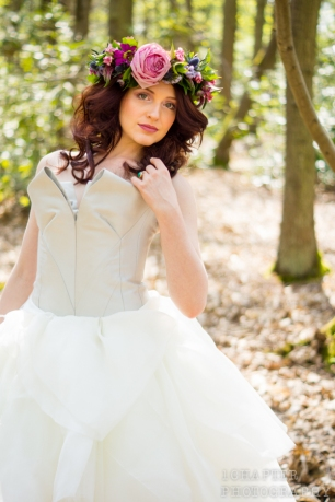 Woodland Fairytale Shoot-46