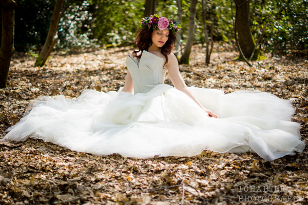 Woodland Fairytale Shoot-47
