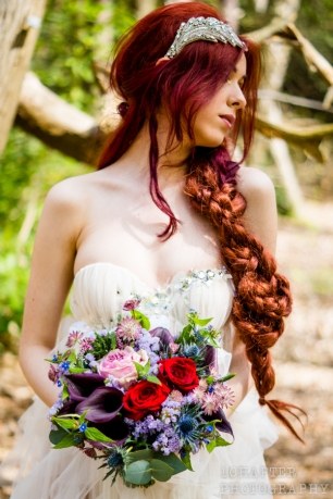 Woodland Fairytale Shoot-5