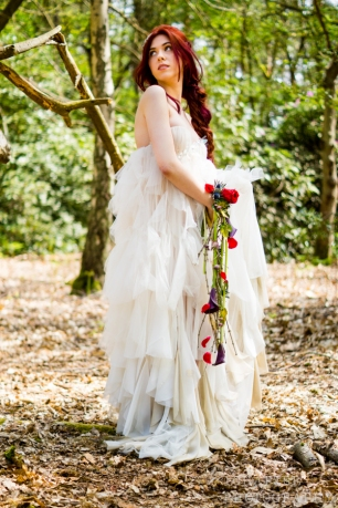 Woodland Fairytale Shoot-9