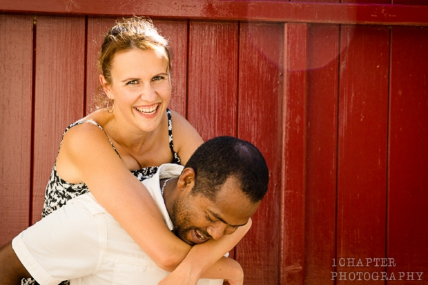 S&J Pre Wedding Shoot by 1Chapter Photography 10