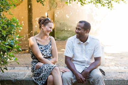 S&J Pre Wedding Shoot by 1Chapter Photography 2