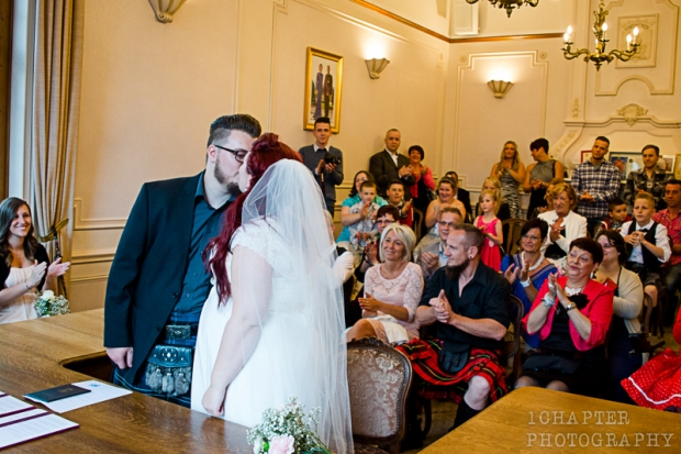 T&R Wedding by 1Chapter Photography 56