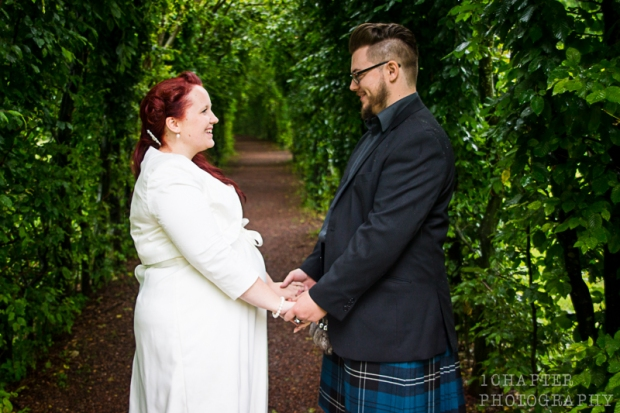 T&R Wedding by 1Chapter Photography 93