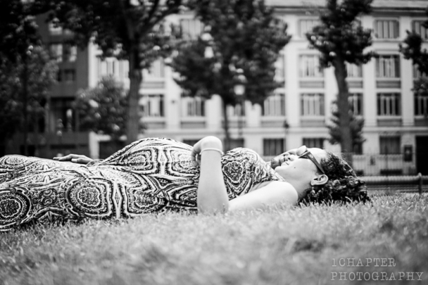 Pregnancy Shoot in Paris by 1Chapter Photography 28