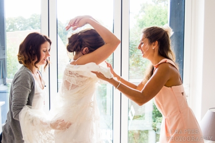 J&F Wedding by 1Chapter Photography 27