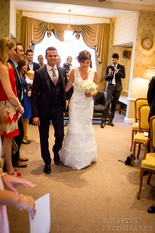 J&F Wedding by 1Chapter Photography 51