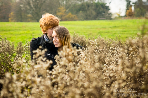J&J Engagement Shoot by 1Chapter Photography 27