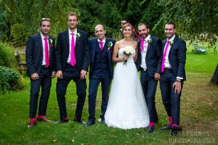L&R Wedding by 1Chapter Photography 75