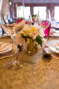 Pink, Gold & Glitter by 1Chapter Photography 19