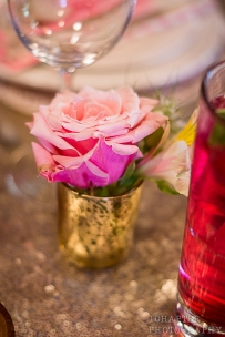 Pink, Gold & Glitter by 1Chapter Photography 21