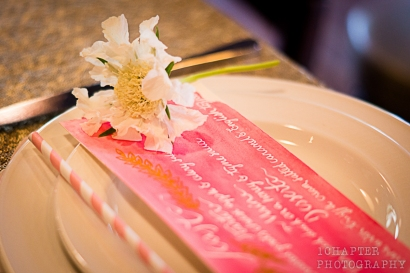 Pink, Gold & Glitter by 1Chapter Photography 22