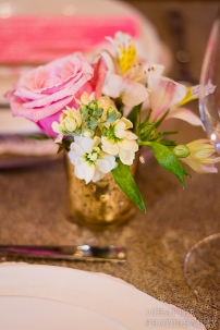 Pink, Gold & Glitter by 1Chapter Photography 24