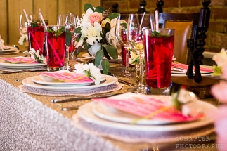 Pink, Gold & Glitter by 1Chapter Photography 29