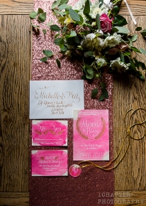 Pink, Gold & Glitter by 1Chapter Photography 52