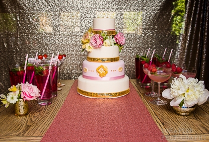 Pink, Gold & Glitter by 1Chapter Photography 62