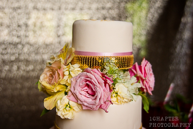 Pink, Gold & Glitter by 1Chapter Photography 64