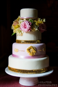 Pink, Gold & Glitter by 1Chapter Photography 7
