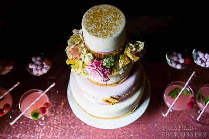 Pink, Gold & Glitter by 1Chapter Photography 8