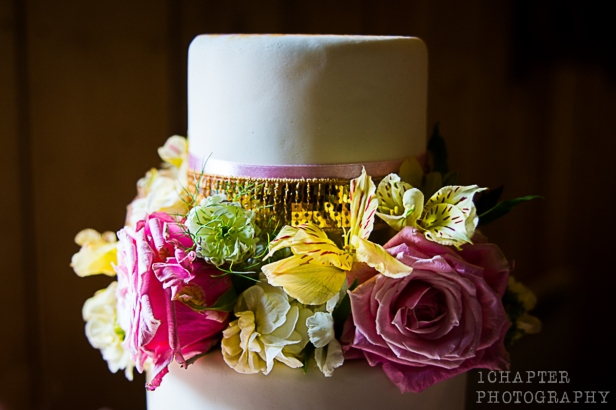 Pink, Gold & Glitter by 1Chapter Photography 9
