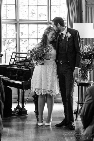 R and M Wedding by 1Chapter Photography 27