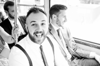 R and M Wedding by 1Chapter Photography 45