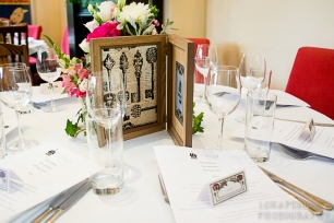 R and M Wedding by 1Chapter Photography 59